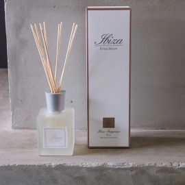 Difuzor parfum cu betisoare, Ibiza 200ml