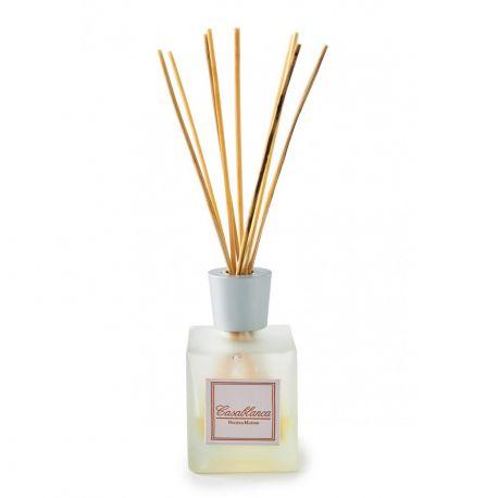 Difuzor parfum cu betisoare, Casablanca 200ml - Rivièra Maison - Parfumuri de camera, Idei cadouri, Obiecte decorative