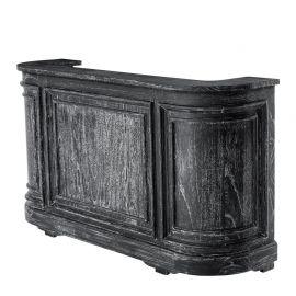Pult din lemn pentru restaurant sau bar design LUX Bramante