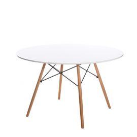 Masa design nordic Souza 120cm - Evambient SX - Mese dining