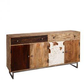 Comoda design industrial-vintage Berwick