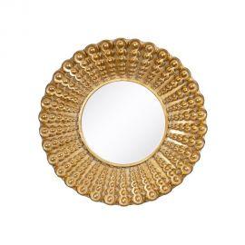 Oglinda de perete Annelle 48cm, auriu