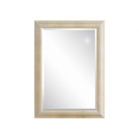 Oglinda de perete Austin 76x106cm, argintiu