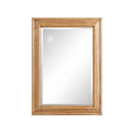Oglinda de perete Austin 81x111cm, natur
