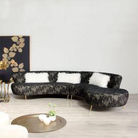 Canapea, Coltar design LUX Blythe