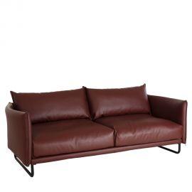 Canapea 3 locuri moderna Alona maro