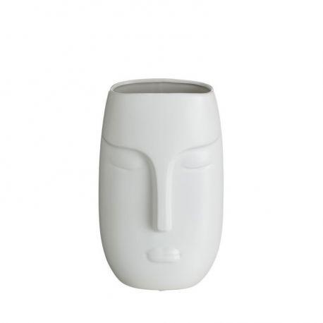 Vas din ceramica Masca 30cm