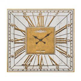 Ceas de perete EST.1886, 80x80cm