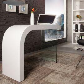 Birou elegant Onyx 120cm