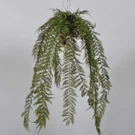 Aranjament floral suspendat GREEN 94cm