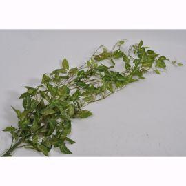 Aranjament floral suspendat GREEN 119cm