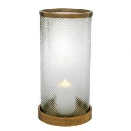 Suport lumanare design LUX Paloma L - Eichholtz - Parfumuri de camera, Idei cadouri, Obiecte decorative