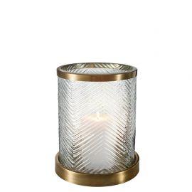 Suport lumanare design LUX Paloma S - Eichholtz - Parfumuri de camera, Idei cadouri, Obiecte decorative