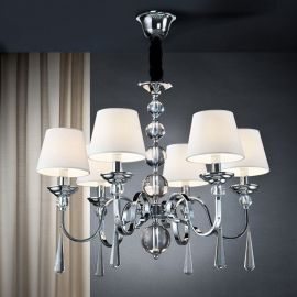 CANDELABRU LED MERCURY II