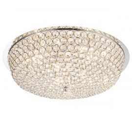 Lustra LED aplicata design elegant Ø52cm Emilia - Evambient GL - Lustre aplicate