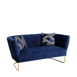 Canapea fixa 2 locuri Azur