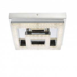 Plafoniera LED design modern Fogo 16W - Evambient GL - Plafoniere