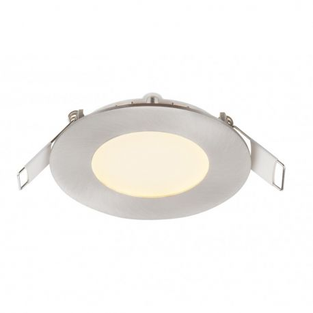 Spot LED incastrabil Ø8,5cm Alid 3W - Evambient GL - Spoturi tavan fals