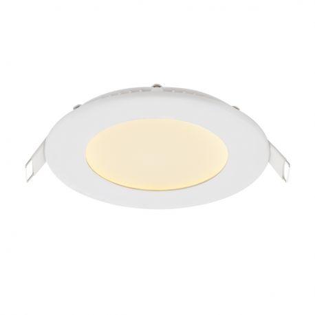 Spot LED incastrabil Ø12cm Alid II 6W