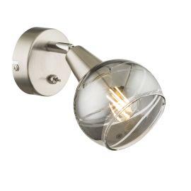 Aplica LED design modern Roman