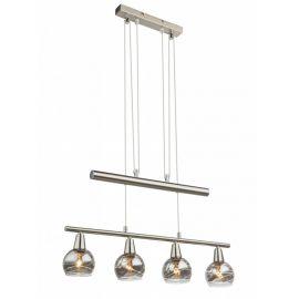 Lustra LED suspendata design modern Roman 4L - Evambient GL - Pendule, Lustre suspendate