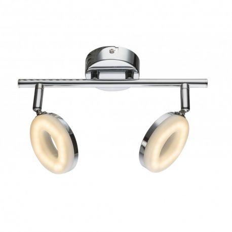 Plafoniera LED moderna Penelope 2L - Evambient GL - Plafoniere cu spoturi, Spoturi aplicate