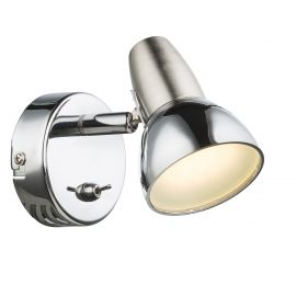Aplica LED design modern Cappuccino - Evambient GL - Aplice cu Spot