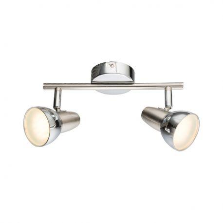 Plafoniera LED design modern Cappuccino 2L