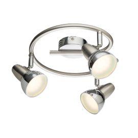 Plafoniera LED design modern Cappuccino 3L