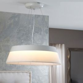 PENDUL LED SWING ALB 69cm