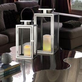 Set de 2 Felinare design decorativ Legado - Evambient SV - Parfumuri de camera, Idei cadouri, Obiecte decorative