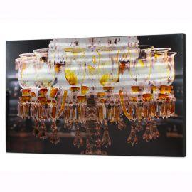 Tablou decorativ Lampara, 120x80cm