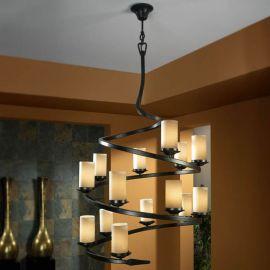 CANDELABRU LED CRISOL - Evambient SV - Corpuri de iluminat