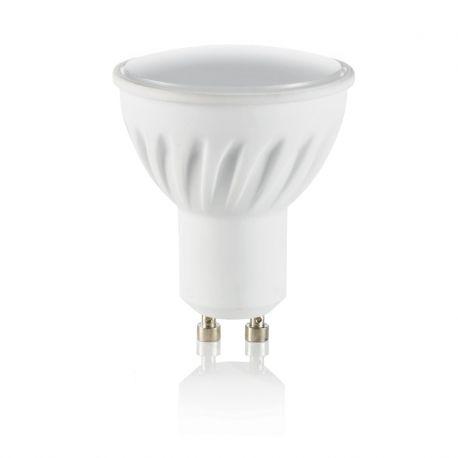 Bec LED GU10 7W CERAMICA 3000K - Evambient IdL - Becuri GU10