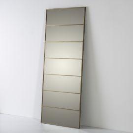 Oglinda decorativa Marlene Metal Golden - Evambient TN - Oglinzi