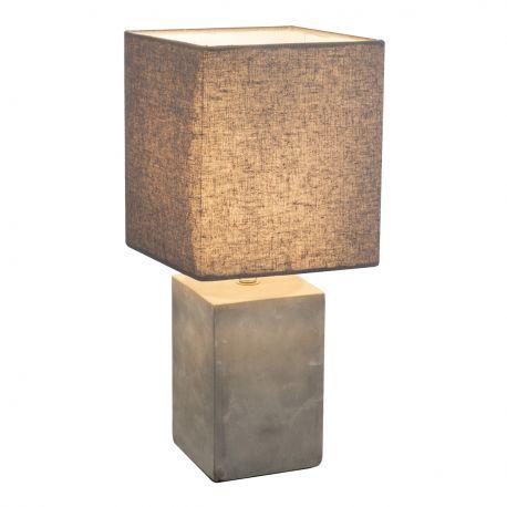 Veioza moderna / Lampa stil minimalist ILONA I - Evambient GL - Veioze