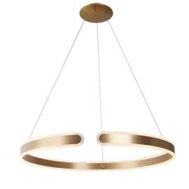 Lustra LED design modern Ø80cm Sydney