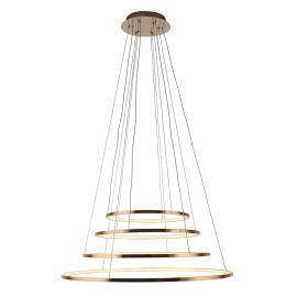 Lustra suspendata LED design modern Queen IV