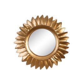 Oglinda de perete Oro 35cm, auriu