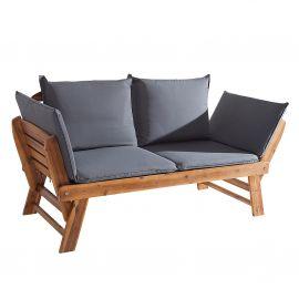 Banca/ Canapea de interior si exterior Modular