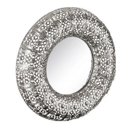 Oglinda decorativa PLATA, 38cm - Evambient SX - Oglinzi