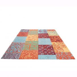 Covor LEVANTE II 240x160cm Patchwork - Evambient VC - Covoare