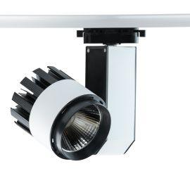 Spot LED directionabil pe sina Rony 30W - Evambient MW - Spoturi, Proiectoare pe sina