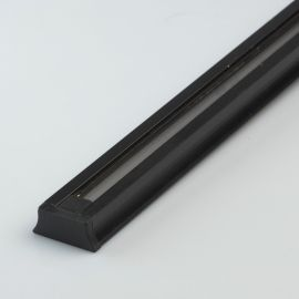 Sina metalica neagra 148cm, pentru spotul Galax, Rony, Rondo