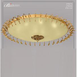 Plafoniera design LUX CEILING LAMP, 120cm