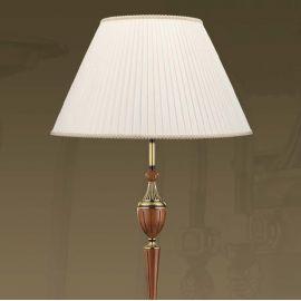 Lampadar design LUX cu detalii din lemn Anna - Bejorama Valencia - Lampadare