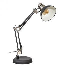 Lampa birou stil industrial Oros negru - Evambient SX - Lampi birou
