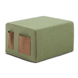 Taburete Pat VERSO, verde