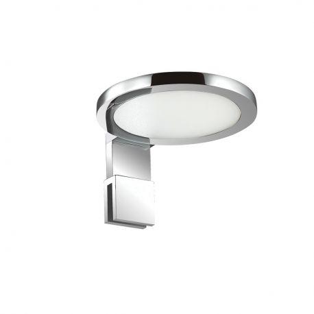 Aplica LED oglinda Baie design modern TOY AP1 ROUND - Evambient IdL - Iluminat pentru baie