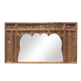 Oglinda decorativa design unicat ANTIGUO, 240x140cm